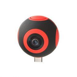 Экшн-камера AirOn ProCam 360 (4822356754360)