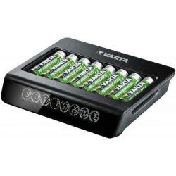 Зарядное устройство для аккумуляторов Varta LCD MULTI CHARGER PLUS (57681101401) - Картинка 2