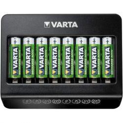 Зарядное устройство для аккумуляторов Varta LCD MULTI CHARGER PLUS (57681101401) - Картинка 1