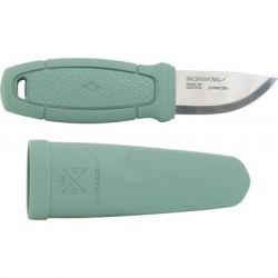 Нож Morakniv Eldris Light Duty Green (13855)