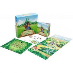 Настольная игра Magellan Волшебник Изумрудного города (MAG00774) - Картинка 2