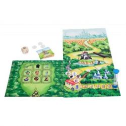 Настольная игра Magellan Волшебник Изумрудного города (MAG00774) - Картинка 3