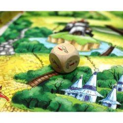 Настольная игра Magellan Волшебник Изумрудного города (MAG00774) - Картинка 6