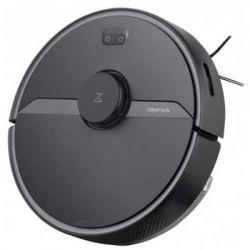 Робот-пылесос Xiaomi RoboRock Vacuum Cleaner S6 Pure Black (S602-00Black)