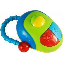 Развивающая игрушка BeBeLino Моя первая компьютерная мышка (57098)