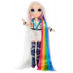 Кукла Rainbow High Стильная прическа (с аксессуарами) (569329)