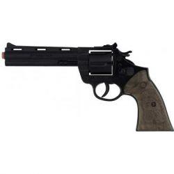 Игрушечное оружие Gonher Police 12-зарядный (123/6)