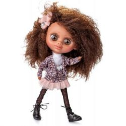 Кукла Berjuan JOLLIE BONNAIRE 32 см (BJN-24010)
