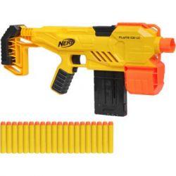 Игрушечное оружие Hasbro Nerf Alpha Strike CS-10 (E8696)