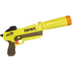 Игрушечное оружие Hasbro Nerf Фортнайт Спрингер (E6717)