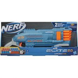 Игрушечное оружие Hasbro Nerf Elite 2.0 Варден (E9959)