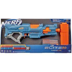 Игрушечное оружие Hasbro Nerf Elite 2.0 Турбина (E9481)