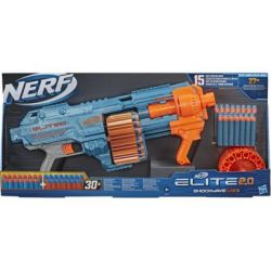 Игрушечное оружие Hasbro Nerf Elite 2.0 Шоквейв (E9527)