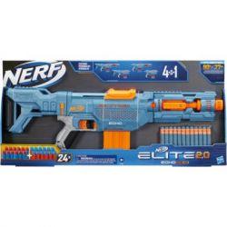 Игрушечное оружие Hasbro Nerf Elite 2.0 Эхо (E9533)