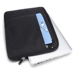 """Сумка для ноутбука CASE LOGIC 13"""" Sleeve TS-113 Black (3201743) - Картинка 5"""