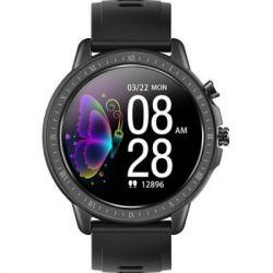Смарт-часы Gelius Pro GP-SW005 (NEW GENERATION) (IP67) Black (Pro GP-SW005 (NEW GENERATION) (IP67)) - Картинка 2