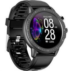 Смарт-часы Gelius Pro GP-SW005 (NEW GENERATION) (IP67) Black (Pro GP-SW005 (NEW GENERATION) (IP67)) - Картинка 3
