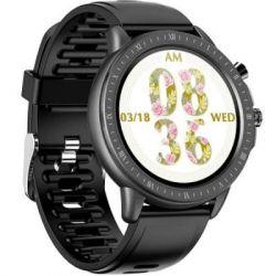 Смарт-часы Gelius Pro GP-SW005 (NEW GENERATION) (IP67) Black (Pro GP-SW005 (NEW GENERATION) (IP67)) - Картинка 6