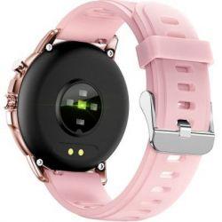 Смарт-часы Gelius Pro GP-SW005 (NEW GENERATION) (IP67) Pink/Gold (Pro GP-SW005 (NEW GENERATION) Pink/Gold) - Картинка 4