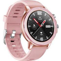Смарт-часы Gelius Pro GP-SW005 (NEW GENERATION) (IP67) Pink/Gold (Pro GP-SW005 (NEW GENERATION) Pink/Gold) - Картинка 5