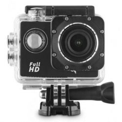 Экшн-камера AirOn Simple Full HD kit 30in1 (69477915500061)