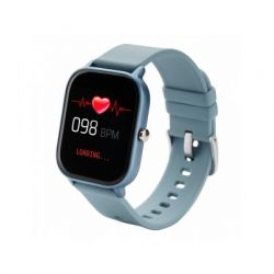 Смарт-часы Globex Smart Watch Me (Gray)