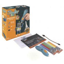 3D - ручка 3Doodler Start для детского творчества - КРЕАТИВ, 48 стержней (9SPSESSE2R)