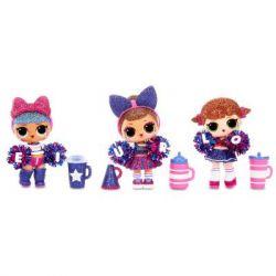Кукла L.O.L. Surprise! Спортивная команда W2 (570363-W2) - Картинка 4