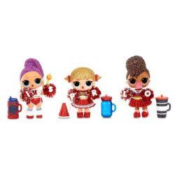 Кукла L.O.L. Surprise! Спортивная команда W2 (570363-W2) - Картинка 5