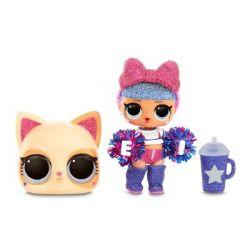Кукла L.O.L. Surprise! Спортивная команда W2 (570363-W2) - Картинка 6