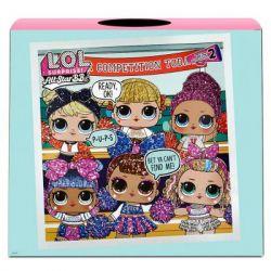 Кукла L.O.L. Surprise! Спортивная команда W2 (570363-W2) - Картинка 9