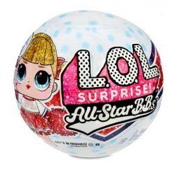 Кукла L.O.L. Surprise! Спортивная команда W2 (570363-W2)