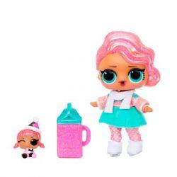 Кукла L.O.L. Surprise! Новогодний Лук (572329) - Картинка 4