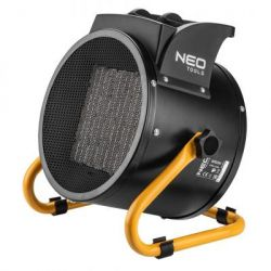 Обогреватель Neo Tools TOOLS 3 кВт, PTC (90-063)
