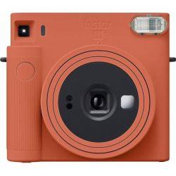 Камера моментальной печати Fujifilm INSTAX SQ1 TERRACOTTA ORANGE (16672130)