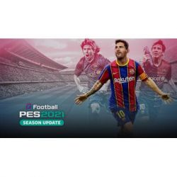 Игра PC eFootball PES 2021: Season Update. Standard Edition (19144675)