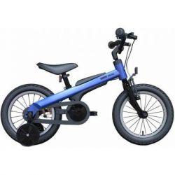 "Детский велосипед Xiaomi Ninebot Kids Bike 14"" Blue (675008)"