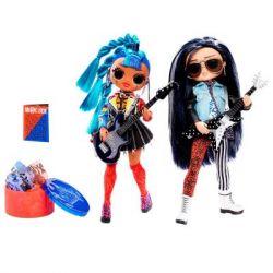 Кукла L.O.L. Surprise! набор с двумя куклами O.M.G. Remix - ДУЭТ (567288)