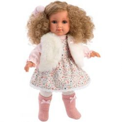 Кукла LLORENS Elena, 35 см (53530)