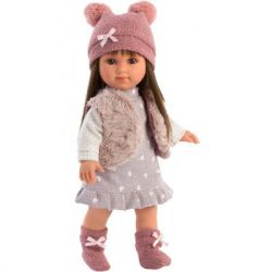 Кукла LLORENS Sara, 35 см (53532)