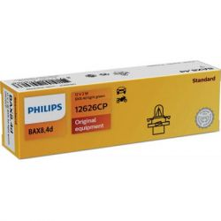 Автолампа Philips 2W (PS 12626 CP)