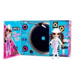 Кукла L.O.L. Surprise! серии O.M.G. Remix - Леди-кантри (567233) - Картинка 2