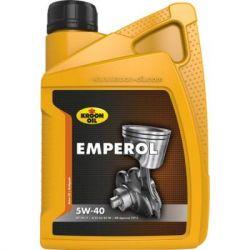 Моторное масло Kroon EMPEROL 5W-40 1л (KL 02219) - Картинка 1