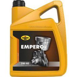 Моторное масло Kroon EMPEROL 5W-40 5л (KL 02334)