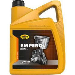 Моторное масло Kroon EMPEROL DIESEL 10W-40 5л (KL 31328)