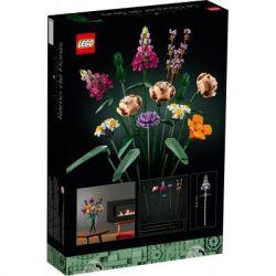 Конструктор LEGO Creator Expert Букет 756 деталей (10280) - Картинка 8