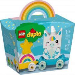 Конструктор LEGO DUPLO My First Единорог 8 деталей (10953)
