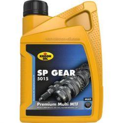 Трансмиссионное масло Kroon SP Gear 5015 1л (KL 36627)