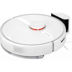 Пылесос 360 Robot Vacuum Cleaner S6 White (S6)