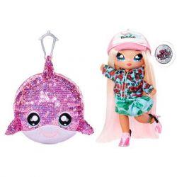 Кукла Na! Na! Na! Surprise Sparkle S3 W1 Криста Сплаш с аксессуарами (573760)